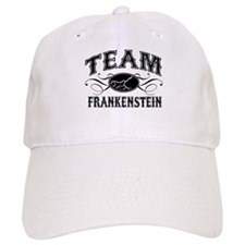 Team Frankenstein Baseball Cap