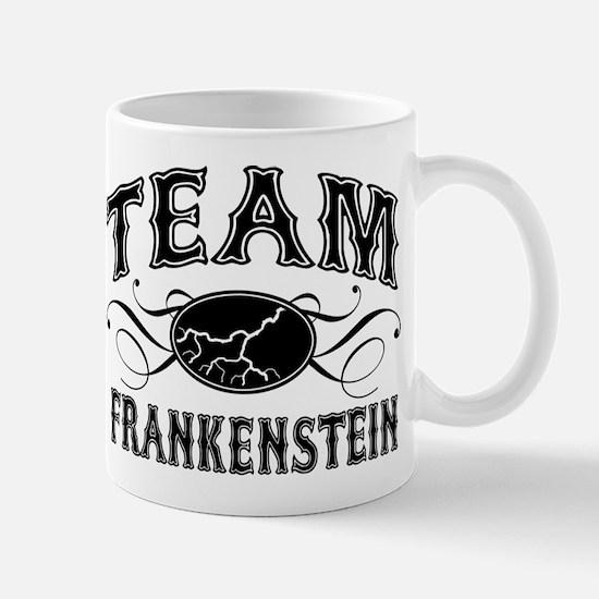 Team Frankenstein Mug