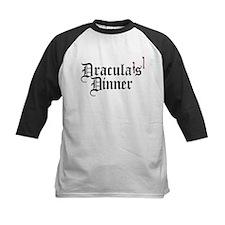 Dracula's Dinner Tee