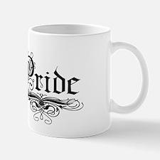 7 Sins Pride Mug