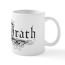 7 SIns Wrath Mug