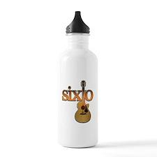 SIXTO GUITAR! Water Bottle