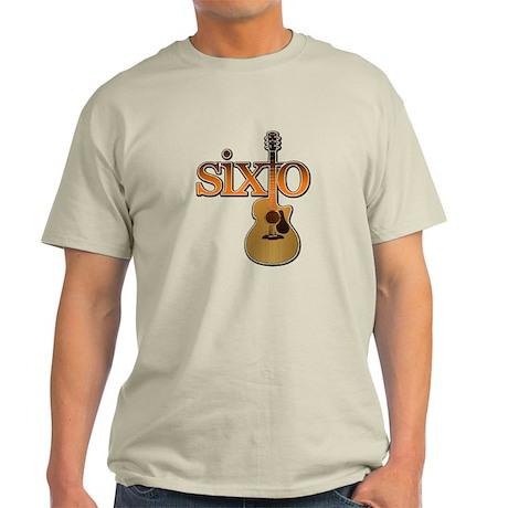 SIXTO GUITAR! T-Shirt