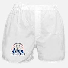 Brotherly Love Boxer Shorts