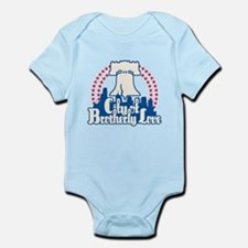 Brotherly Love Body Suit