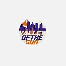 Valley of the Sun Mini Button