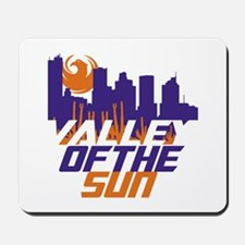 Valley of the Sun Mousepad