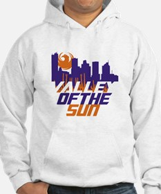 Valley of the Sun Hoodie