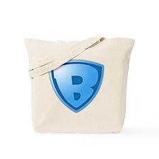 Superb Super B Super Baby Tote Bag