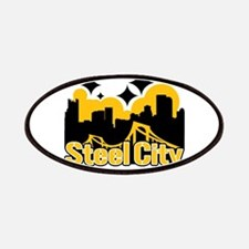 Steel City Patches