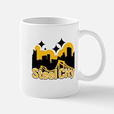 Steel City Mug
