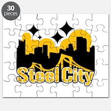 Steel City Puzzle