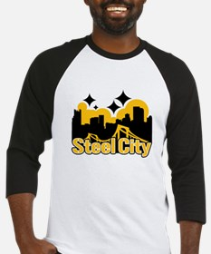 Steel City Baseball Jersey