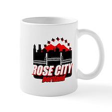 Rose City Small Mug