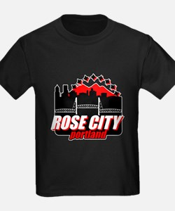 Rose City T-Shirt