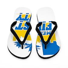 Americas Finest City Flip Flops