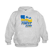 Americas Finest City Hoodie