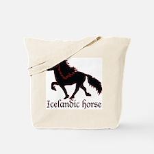 Unique Icelandic Tote Bag