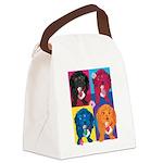 KIMSHOP.png Canvas Lunch Bag