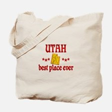 Utah Best Tote Bag