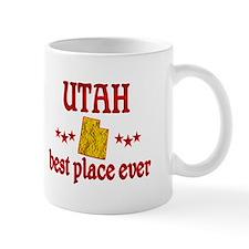 Utah Best Small Mug