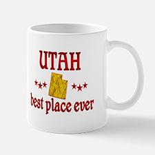 Utah Best Small Small Mug
