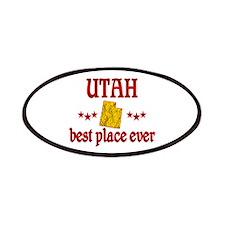 Utah Best Patches