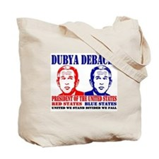 VOTE 2006-2008 Tote Bag