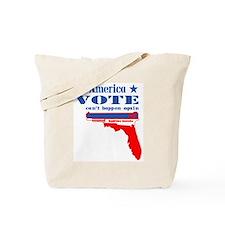 VOTE 2006-2008 Tote Bag