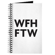 WFH FTW! Journal