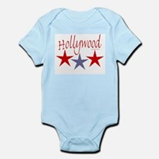 Hollywood Stars - Infant Bodysuit