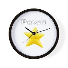 Pawn Star Wall Clock
