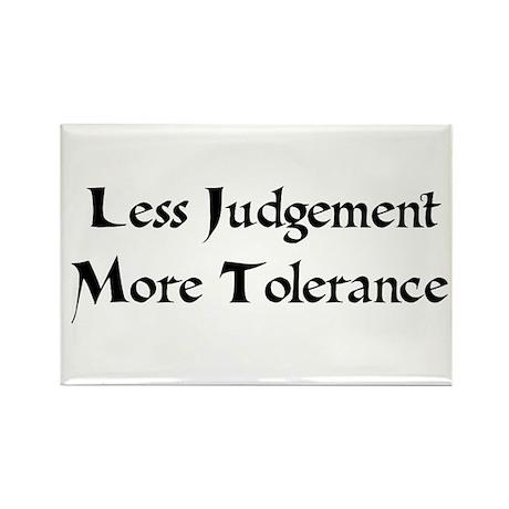 Tolerance Rectangle Magnet (100 pack)