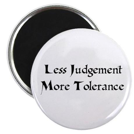 """Tolerance 2.25"""" Magnet (100 pack)"""