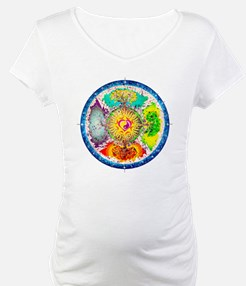 Four Seasons Mandala Shirt