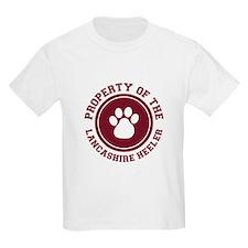 Lancashire Heeler Kids T-Shirt