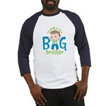 bigbrother Baseball Jersey