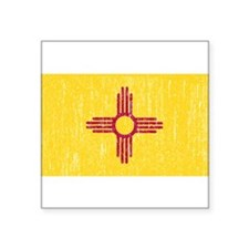 Vintage New Mexico Sticker