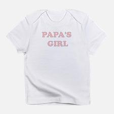PAPAS GIRL Infant T-Shirt