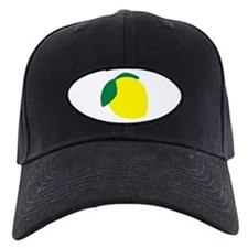 Lemon Baseball Hat