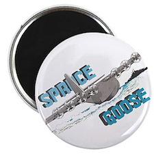 SPRUCE GOOSE Magnet