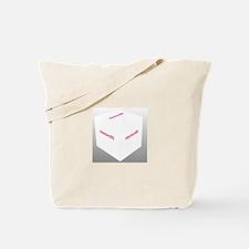 "I Heart ""shoestore365"" Tote Bag"