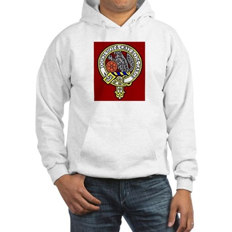 Bean Family Crest & Coat of Arms Hooded