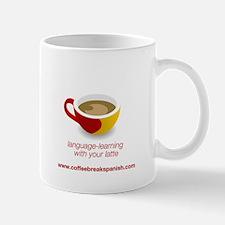 Coffee Break Spanish Mug