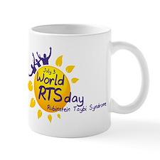 World RTS Day Mug