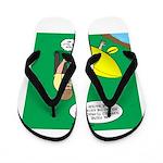 Kayak Rolling Flip Flops