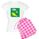 Kayak Rolling Women's Light Pajamas