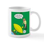 Kayak Rolling Mug