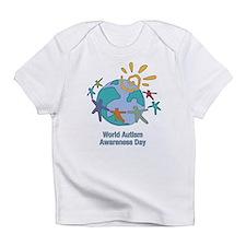 Autism Awareness Infant T-Shirt