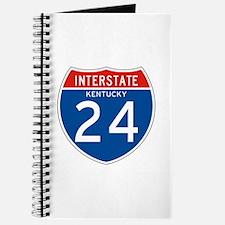Interstate 24 - KY Journal